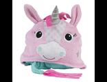 Детское полотенце с капюшоном Zoocchini Единорог Аликорн Элли Allie the Alicorn