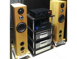 Акустика класс High-End  Misterio Sound - F01