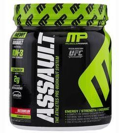 MusclePharm Assault (435 гр.)