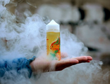 Cloud parrot 2.0 120ml