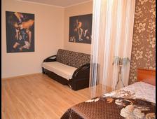 Квартира посуточно в Казани Ломжинская 16