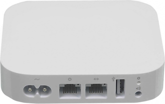 Роутер Apple AirPort Express (MC414)
