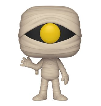 Фигурка Funko POP! Vinyl: Disney: NBC S6: Mummy Boy