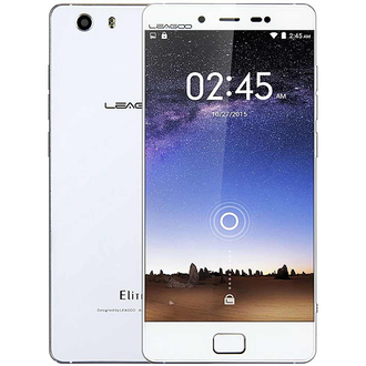 Leagoo Elite 1 Белый