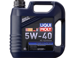 Liqui Moly Optimal Synth 5W-40 (4л)