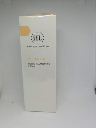 Derma light active illuminating cream 50 ml