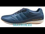 Adidas Porsche Design Dark Blue Leather мужские (41-45)