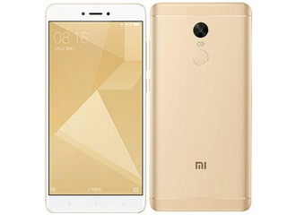Xiaomi Redmi Note 4X 4/64Gb Gold (Global)