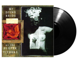 My Dying Bride As the Flower Withers LP