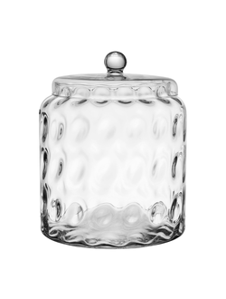 SWEET BOX CLARIERE D24XH31CM GLASS 33340