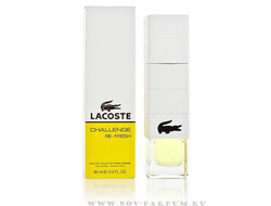 "Lacoste ""Challenge Re/Fresh"", 90ml"