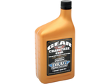 3604-0006 Drag Specialties GEAR/CHAINCASE OIL для Sportster
