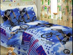 АРТИКУЛ 1627.Качественное и красивое постельное белье из поплина, только 100% хлопок. Не линяет, не образуются катышки!
