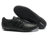 Adidas Porsche Design S3 Leather мужские черные (41-45)