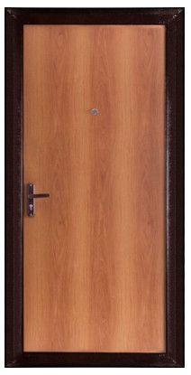 двери стальные юзао
