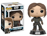Фигурка Funko POP! Star Wars Jyn Erso