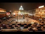 Москва обзорная