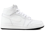 Nike Air Jordan 1 Retro All White (41-45)