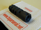 Russian authentic DTK Citadel 47 Vepr 7.62 ga muzzle brake Red Heat
