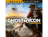 Tom Clancy's Ghost Recon Wildlands - Deluxe Edition (цифр версия PS4) RUS