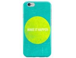 Чехол Make it happen для iPhone 6 Plus/6S Plus