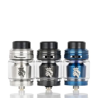 Kaees Solomon 3 RTA