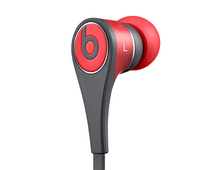 Beats Tour 2.0 With Controltalk Siren Red