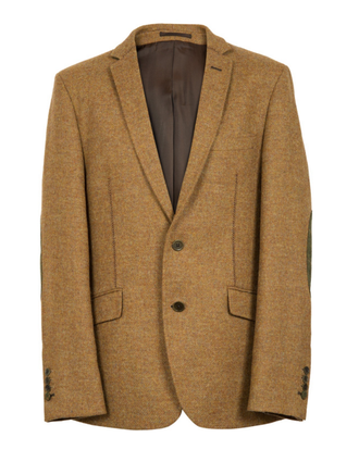 Пиджак HOLLAND ESQUIRE Shetland Trend Jacket
