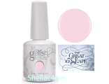 Gelish Harmony, цвет № 1100114 N-Ice Girls Rule - The Great Ice-Scape Winter Collection 2016