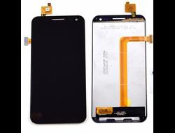 Дисплей с тачскрином (в сборе) для смартфона Zopo ZP998
