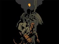 Hellboy in Hell, купить Hellboy in Hell в Москве