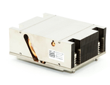 Радиатор для серверов Dell PowerEdge R530  Heatsink   08XH97, 8XH97