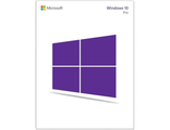 Купить Microsoft Windows Professional 10 SNGL OLP NL Legalization GetGenuine wCOA FQC-09481