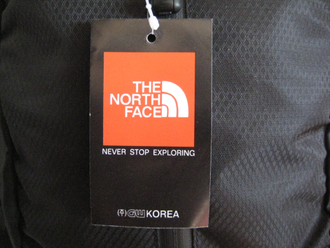 Рюкзак The North Face 40 л.