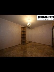 Ремонт двухкомнатной квартиры в Медведково (Москва)