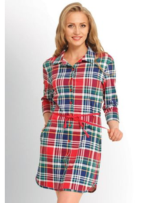Сорочки, домашние платья