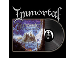 Immortal - At The Heart Of Winter LP