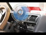 Вентиляторы автомобильные салонные