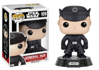 Фигурка Funko POP! Star Wars General Hux