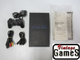 Sony Playstation 2 PS2 Midnight Black Limited Edition 2 Modbo 5 Игры с USB флешки или HDD