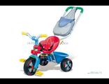 Купить детский велосипед с ручкой от 1 года Baby Balad от производителя Smoby
