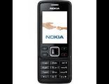 Nokia 6300 Black