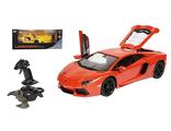 Радио упр. машина Lamborghini AVENTADOR 1:14 c джойстиком