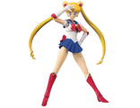 Фигурка S.H.Figuarts Sailor Moon Sailor Moon Animation Color Edition