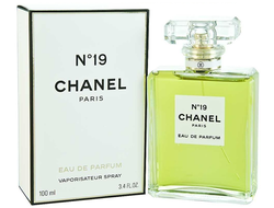 #chanel-n-19-image-1-from-deshevodyhu-com-ua