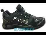 Adidas Terrex мужские черные (40-45) арт-010