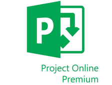Microsoft Project Online Premium Open Shared Server  SNGL Subscription VL OLP NL Annual Qualified 7Y