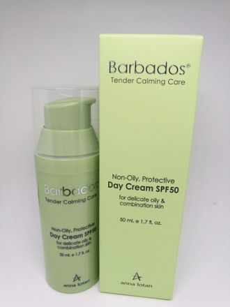 Non oily Protective Day Cream SPF 50 50ml