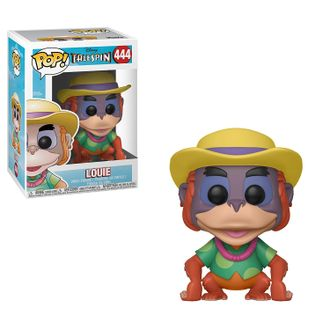 Фигурка Funko POP! Vinyl: Disney: TaleSpin: Louie