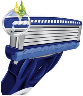 Cтанок для бритья Schick Hydro 5 Groomer с триммером (Wilkinson Sword Hydro 5)